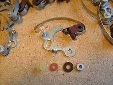 NOS Lucas 423153 Points Set Vanden Plas Princess 1100 1300, 4 litre R, Riley 1.5