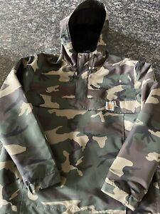 Carhartt Nimbus Pullover Jacket L - New