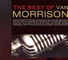 Van Morrison / The Best Of Van Morrison - MINT