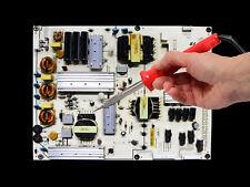 REPAIR SERVICE P702UI-B3 M70-C3 POWER#  09-70CAR040-00  09-70CAR080-00 DEAD TV