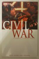 Marvel-Civil War-A Marvel Comics Event Graphic Novel