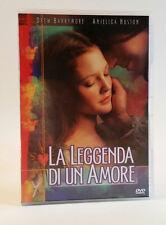 La leggenda di un amore Barrymore Huston Twentieth 20 Century Fox Universal DVD