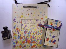 Authentic Jo Malone Poptastic Tuberose Angelica Cologne 50ml RARE New w/Box