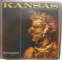 Kansas + CD + Masque + Special Edition mit Bonus Tracks + 10 Rock Tracks +