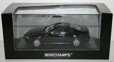 HONDA PRELUDE 1992 FORMAL BLACK MINICHAMPS 400161921 1/43 EDITION LIMITEE 1008 P
