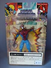 Spiderman Marvel Universe Comics Action Figure Toy Biz blister Neuf