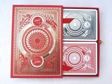 Christian Louboutin RARE goodies playing cards card game NEW in box set AMAZING