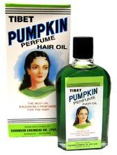 Tibet Pumpkin Perfume Hair Oil 112ml