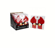 Christmas Santa Claus Paper Napkins Xmas Serviettes Tableware 16 Pack