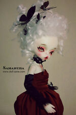 Samantha puckered lips doll 1/6 BABY DollZone 29cm girl doll dollfie BJD Yo-sd