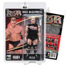 Ring of Honor Wrestling Action Figures Series: Nigel McGuinness