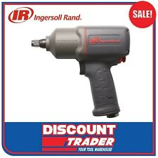 Ingersoll Rand Pneumatic 1/2″ Composite Air Impact Wrench - 2135TIMAX