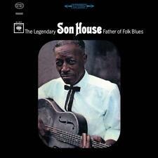 SON HOUSE – FATHER OF FOLK BLUES VINYL LP REISSUE (NEW/SEALED)