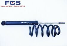 TOYOTA ESTIMA REAR AIR SHOCK ABSORBER AND SPRING 48530-28030