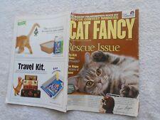Cat Fancy Magazine-July,2009-Americ an Shorthair