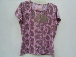 Women Mossy Oak Shirt