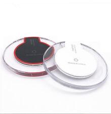 Qi Wireless Charger - Induktives Ladegerät - Handy Induktionsladegerät