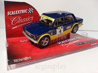 Slot SCX Scalextric 6289 Seat 1430 J.Esteve/G.Esteve - Nº4 - New