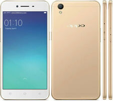 "Original Unlocked A37F OPPO A37 4G LTE Android 5.0""Dual SIM 2GB RAM 16GB ROM 8MP"