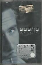 "SASHA ""DEDICATED TO..."" MC SEALED"
