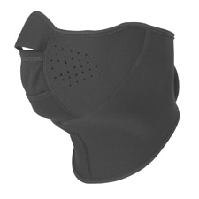 Büse Neopren Gesichtsschutz mit Klettverschluss schwarz Gr.L / XL