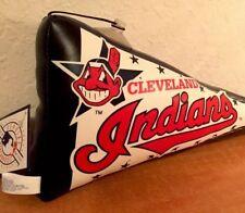 Cleveland Indians Vintage Pennant Baseball MLB 1999 Rare New Collectors