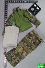 1:6 Scale Easy & Simple 26023R Franch Commandement - CEC Combat Shirt & Pants