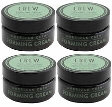 American Crew Classic Style Forming Cream 50g for men Pack of 4