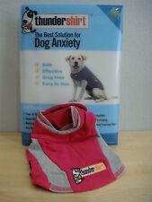 Thundershirt XXS Pink Polo Dog Anxiety