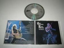 OZZY OSBOURNE/TRIBUTE(EPIC/EPC 450475 2)JAPAN CD ALBUM