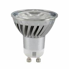 Lume-Tex GU10 3 x 1w high power LED Bulb Warm White x 2