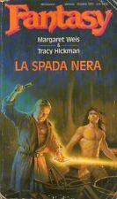 A28 La spada nera Hickman Weis Mondadori 1993