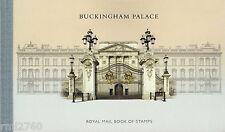 2014 BUCKINGHAM PALACE - PRESTIGE STAMP BOOK - PSB DY10