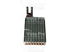 HVAC Heater Core Vista Pro 394210
