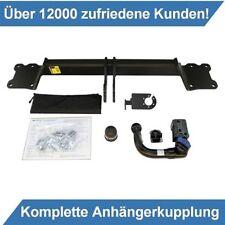 Komplette Auto-Anhängerkupplungen und E-Sätze für Audi Q7