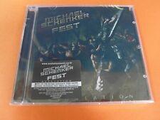 MICHAEL SCHENKER FEST - Revelation CD +3 Bonus Tracks (Sealed)