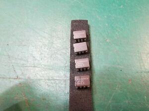 LM555J  555 Timer IC  Military Part J Suffix