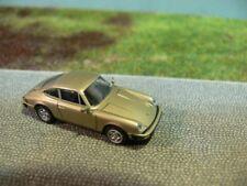 1/87 Brekina Porsche 911 Coupé Modell 1976 goldmetallic 16302