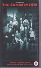 The Commitments (VHS 1999)