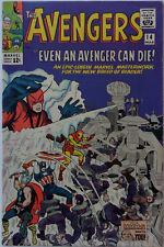 Avengers #14 (Mar 1965, Marvel), VFN condition