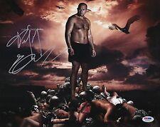 Fedor Emelianenko Signed 11x14 Photo PSA/DNA COA Pride M-1 UFC Picture Autograph