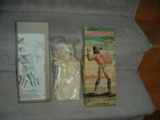 1958 Aurora Model Kit Gladiator Sword NEW in Box No K4-98 Original Sealed pts