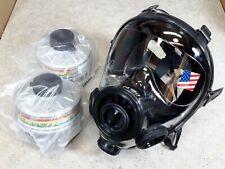 Maska pełnotwarzowa SGE 400/3
