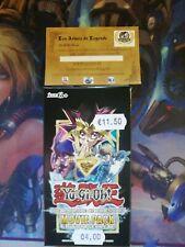 Yu-Gi-Oh! Édition spéciale movie pack secrète édition fr