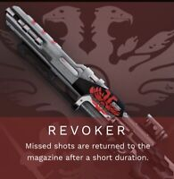 Destiny 2: Revoker Full Questline! (PS4,Xbox,PC!)