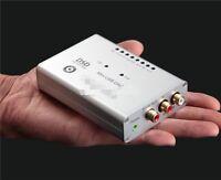 XMOS XU208 AK4490 USB DSD256 DSD Native 384K DAC MAX9722 Headphone Amplifier