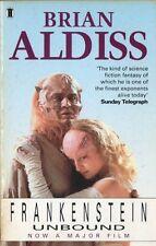 Frankenstein Unbound,Brian Aldiss