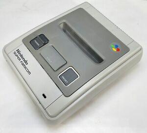 Nintendo Super Famicom Console Parts/Repair SFC SNES Japan Import