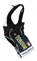 Nonstop Ciclismo Vermarc Pro Race Research Cycling Padded Compression Bib Shorts