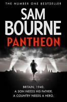 Pantheon, Bourne, Sam, Very Good Book